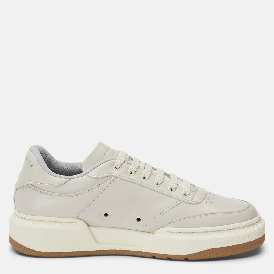 M1SHACK06 HACKNY AP1U - Shoes - OFF WHITE - 2